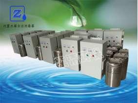 水处理工程水箱自洁消毒器