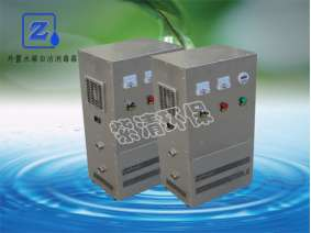 ZQ-60外置水箱自洁消毒器