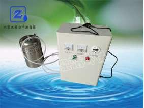 ZQ-60水体净化水箱自洁消毒器