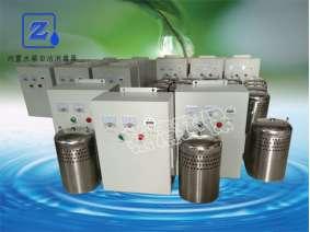WTS-2W水体净化水箱自洁消毒器