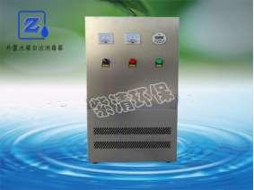 WTS-2A水体净化水箱自洁消毒器 (2)
