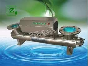 大流量养殖紫外线消毒器