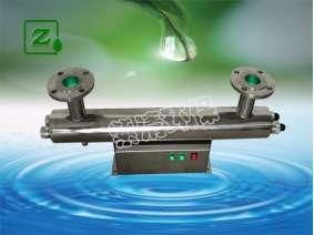 小流量养殖紫外线消毒器