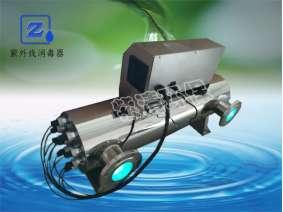 大流量污水紫外线消毒器