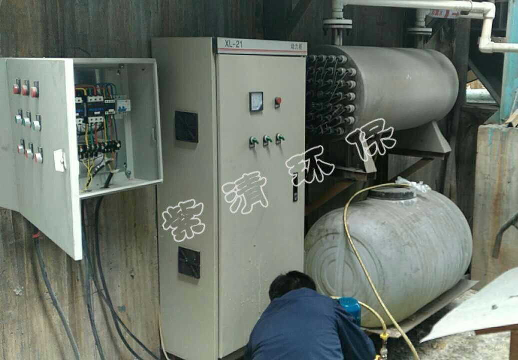 紫清环保紫外线消毒器在环保水处理行业的重要应用