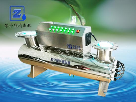 水箱配套紫外线消毒器