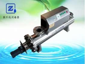 ZQUVC-AT480自清洗紫外线消毒器