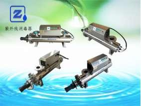 电动自清洗紫外线消毒器ZQ-AT480