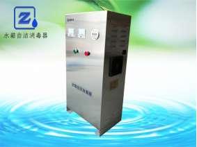 SCII-10HB外置式水箱自洁消毒器