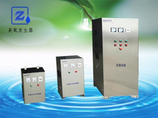定制WTS-2A/2B/2C空间净化消毒器