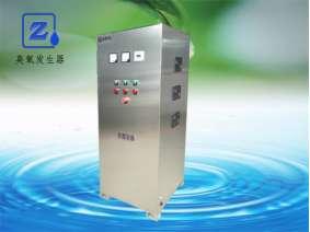 二次供水外置水箱自洁消毒器